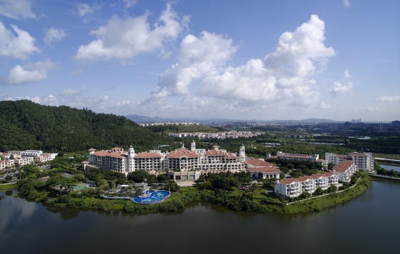 Gaoming Country Garden Phoenix Hotel, Foshan