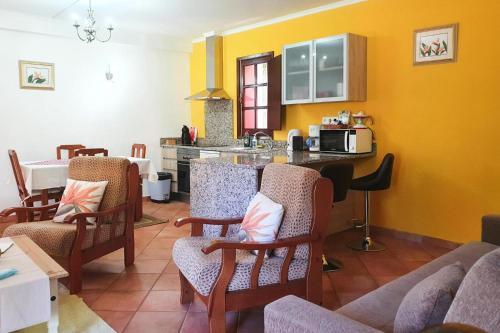 Holiday Home Camacha - FNC02013-F, Santa Cruz