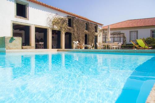 Liiiving in Ofir - Manor Pool House, Esposende