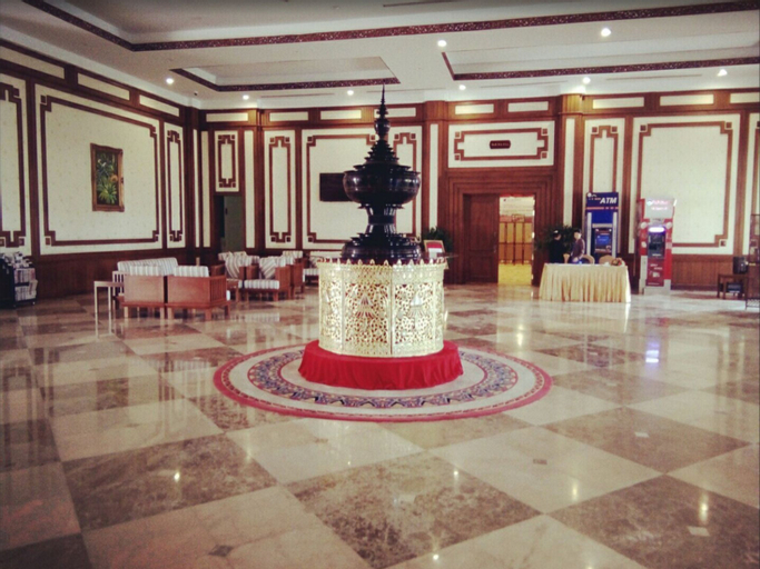 Hotel Royal Aster, Naypyitaw