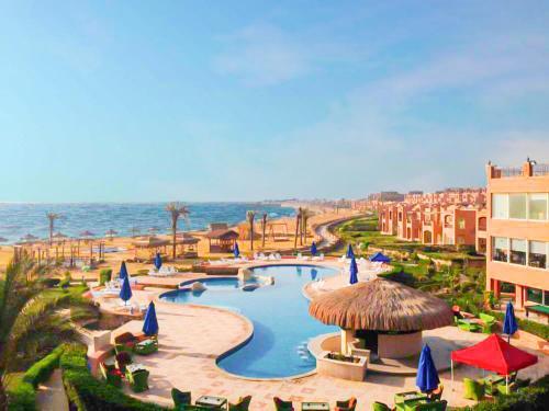 Helnan Hotel ElSokhna, 'Ataqah