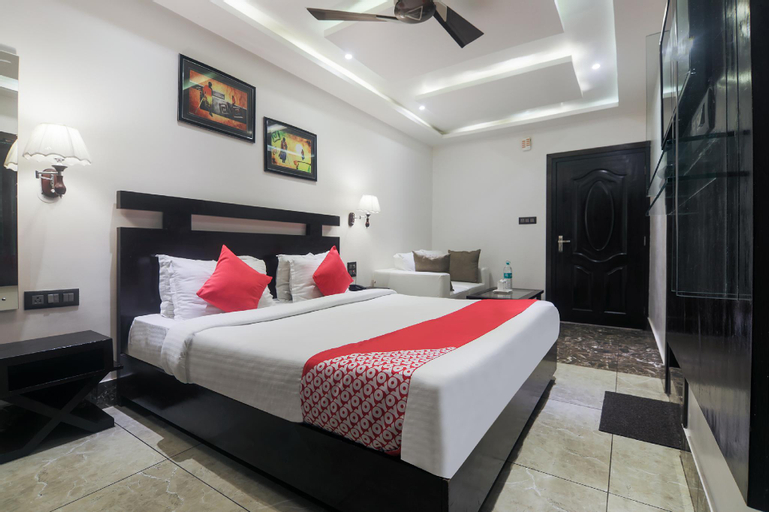 OYO 6645 Hotel Sapphire, East Khasi Hills