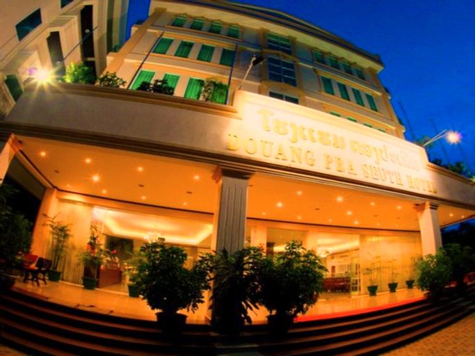 Douangpraseuth Hotel, Sisattanak