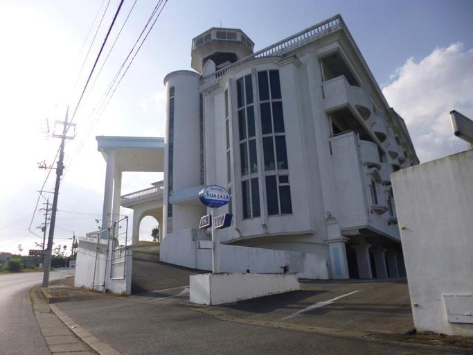 Hotel Sha La La, Okinawa