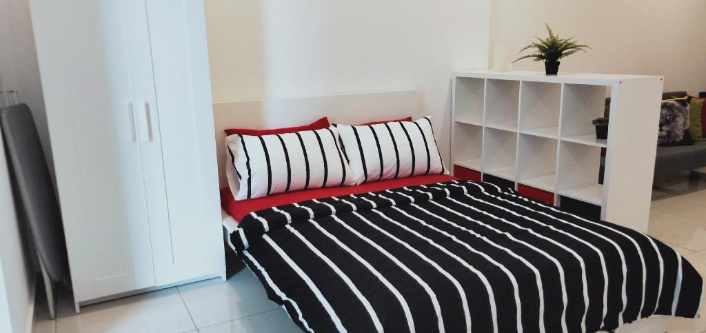 Atria Sofo Suite, Kuala Lumpur