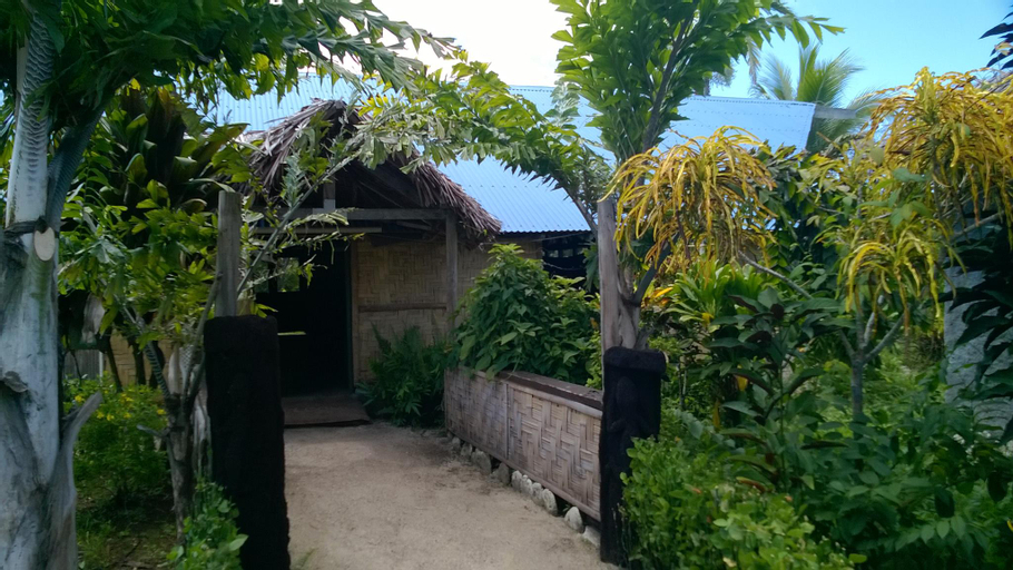 Manmimar Nature Lodge, West Tanna