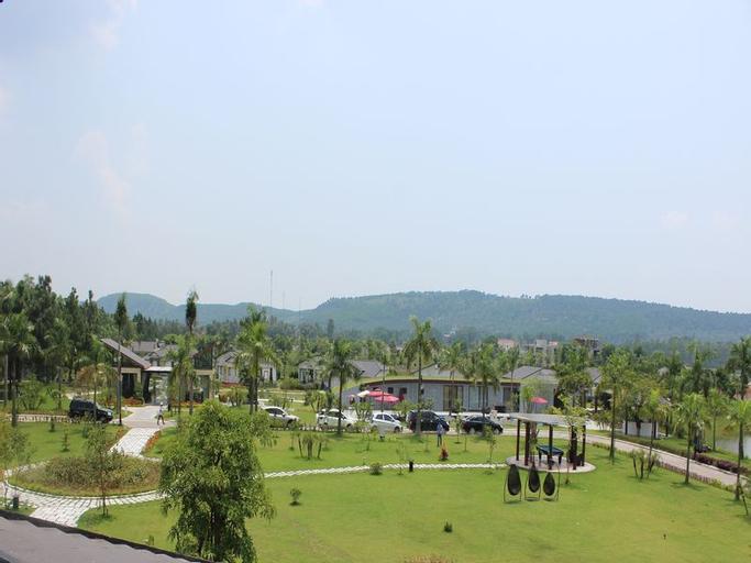 Paradise Dai Lai Resort, Phúc Yên