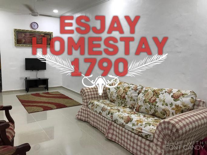 Lovely Esjay Homestay 1790, Kuala Muda