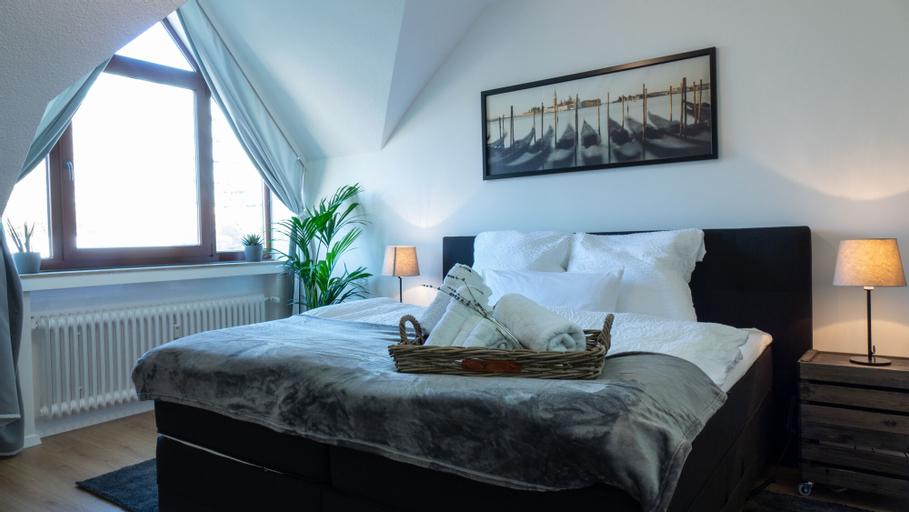 Apartments an der Universität Wuppertal, Wuppertal
