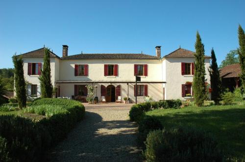 La Palombiere, Gironde