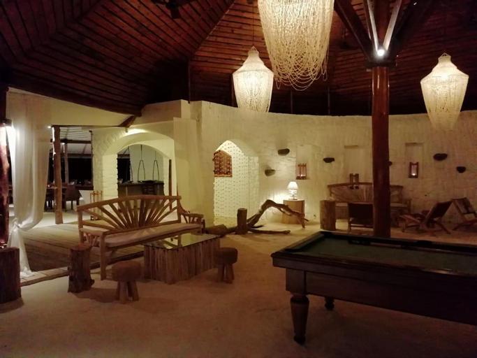 Bliss Hotel Praslin,