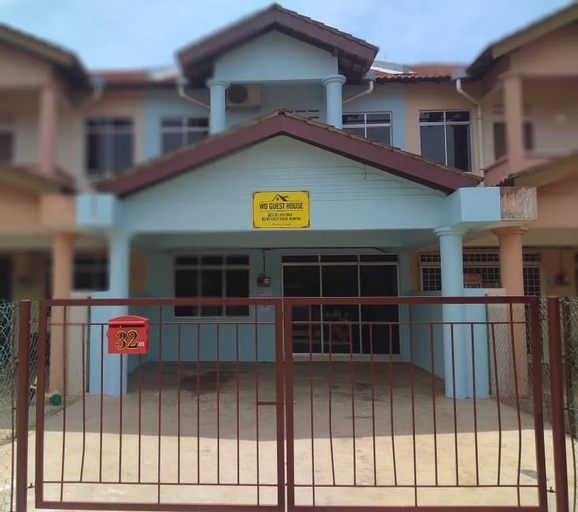 WD Guest House, Kuantan