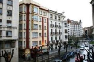 Hotel Yoldi, Navarra
