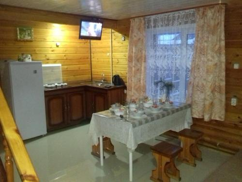 Holiday home in Baykalsk, Slyudyanskiy rayon