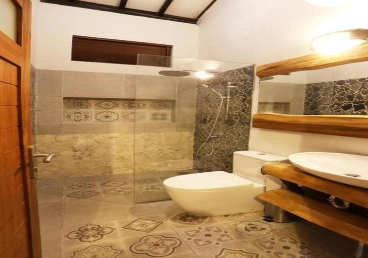 Female Dormitory Room, Yogyakarta