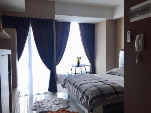 Roseville Soho & Suite Apartment, Tangerang Selatan
