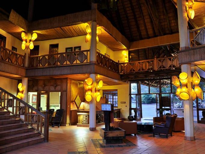 Cresta Mowana Safari Resort & Spa, Kabe
