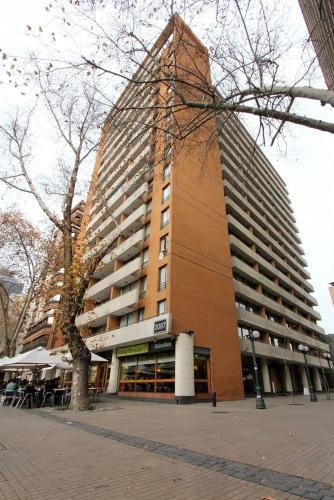 SM Apartamento Estudio, Santiago