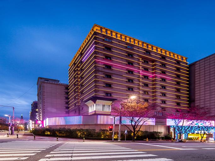 Hotel Rovl, Anyang