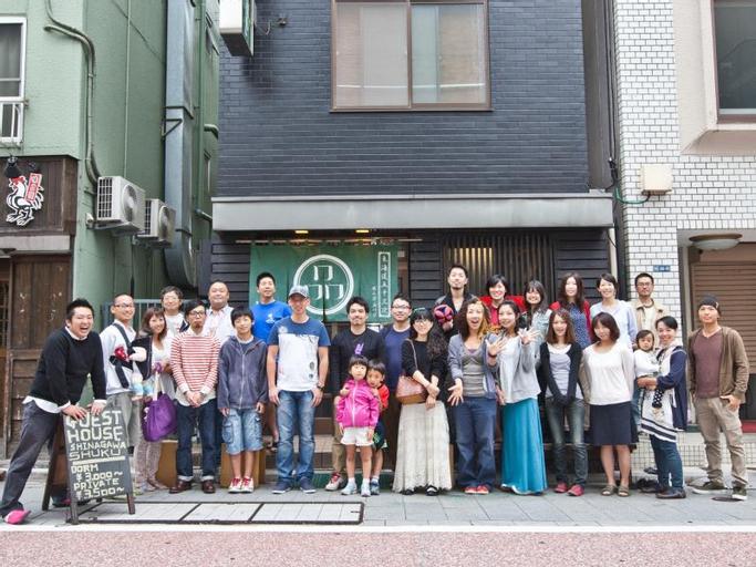Guest House Shinagawa-shuku, Shinagawa