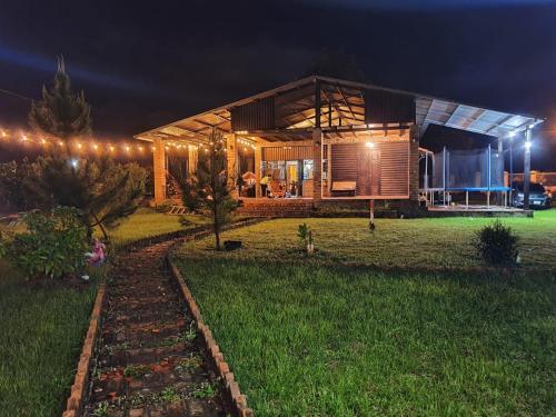 Villa Isabella, La Sucursal del Cielo, Siguatepeque
