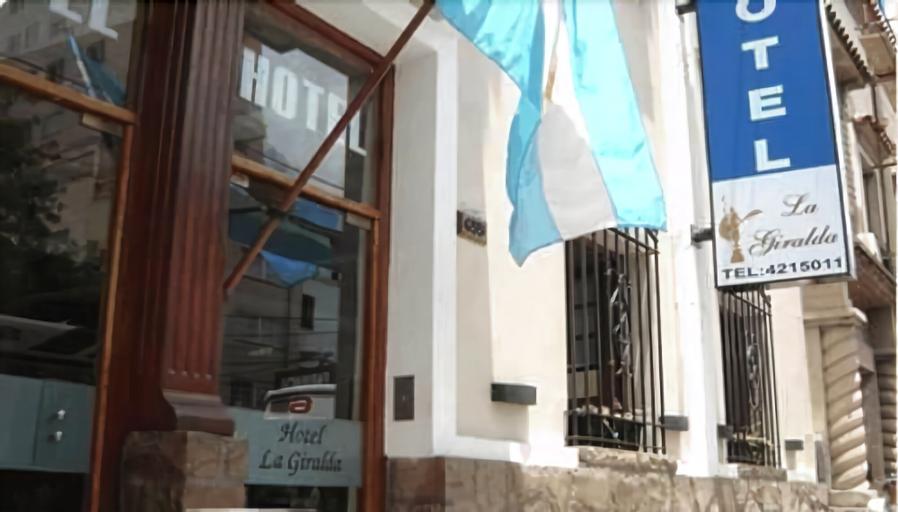 HOTEL LA GIRALDA, Capital