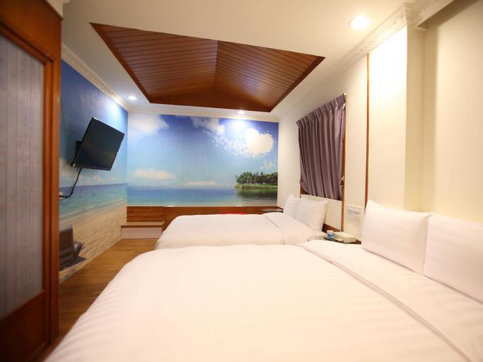anshun hotel, Taichung
