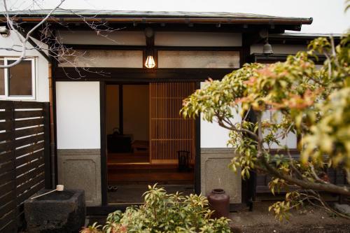 GOTEN TOMOE residence, Fujinomiya