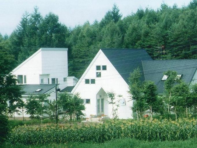 Country Retreat  St. Village, Hokuto