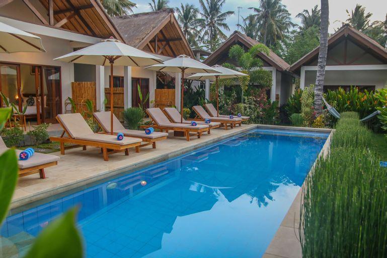 Cozy Cottages Lombok, Lombok