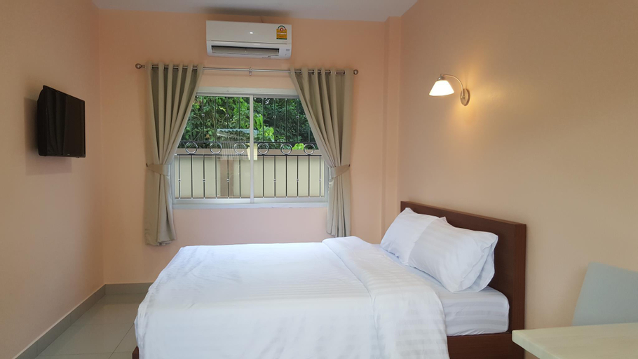Jirasin Ranong Apartment, Muang Ranong