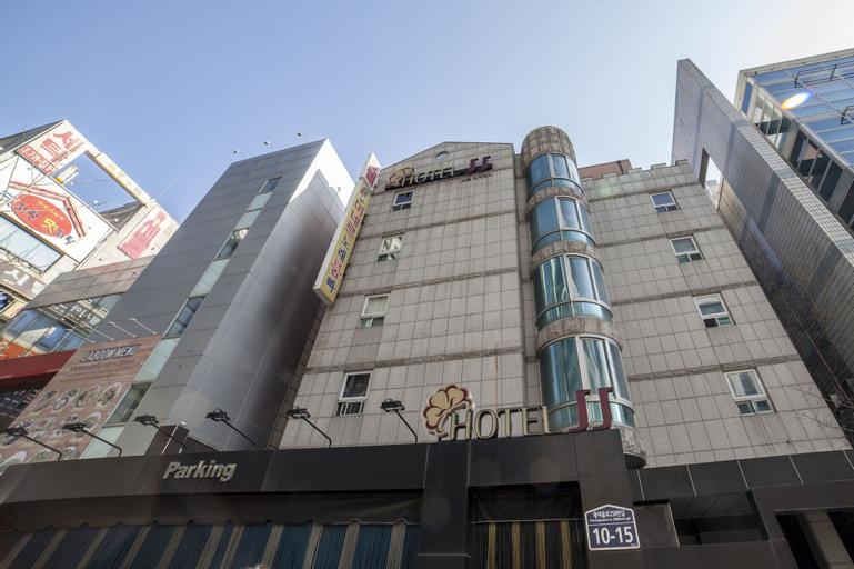 JJ Hotel, Seongnam