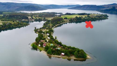 Complejo Pehuen Lago Lanalhue, Arauco