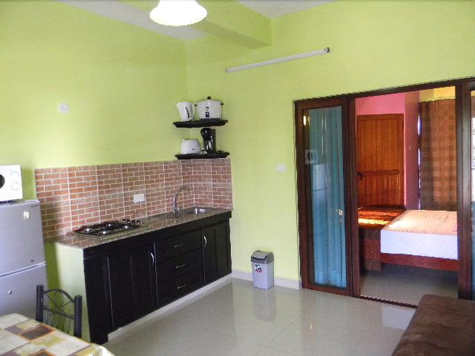 VillaOSoleil Apartments,