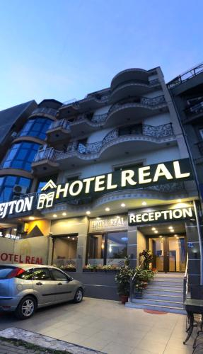 Hotel Real, Priština