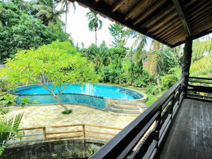 Kangkung Cottage, Karangasem