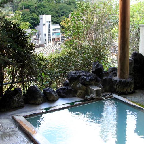 Yubataketenboroten no Yado Nushiyu Ryokan, Kusatsu