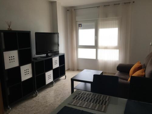 Apartamento en la Playa, Ceuta