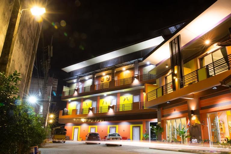 The Boat House, Muang Ranong