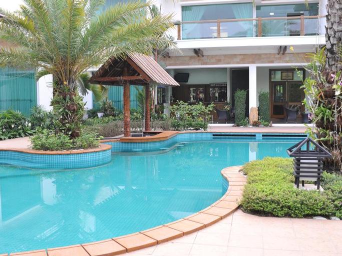 Palm Spring Resort, Yangon-E