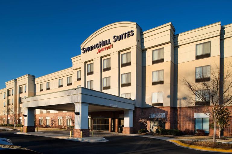SpringHill Suites Annapolis, Anne Arundel