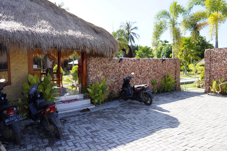 Aldi's Bungalow and Homestay, Lombok