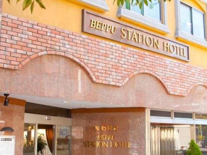 Beppu Station Hotel, Beppu
