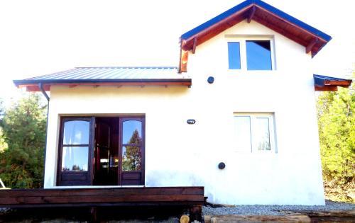 Casa de Montana en Lago Puelo, Chubut, Cushamen