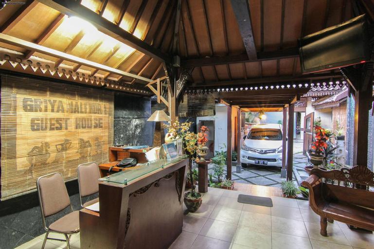 Griya Nalendra Guest House, Yogyakarta