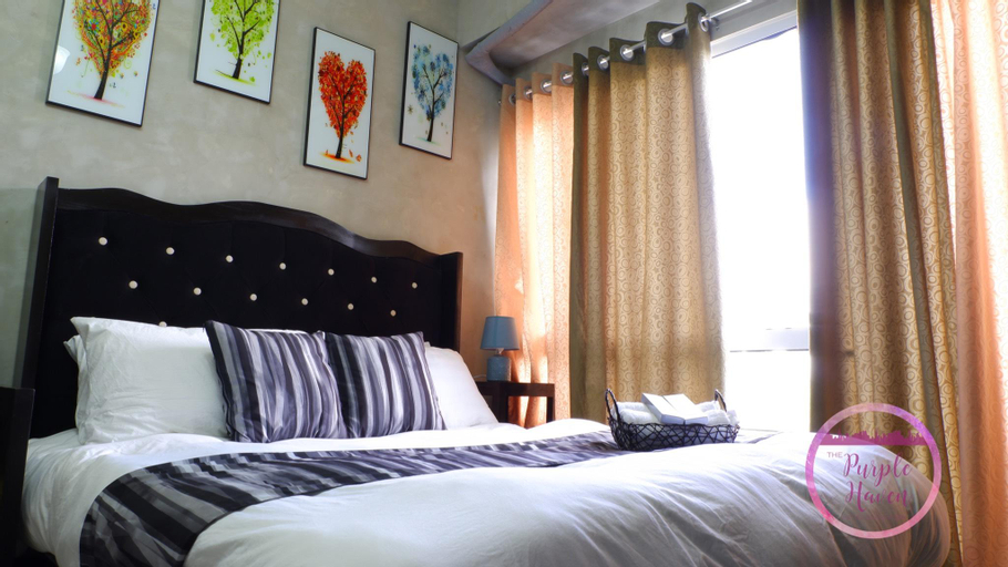 The Purple Haven in Tagaytay ZEN SUITE, Tagaytay City