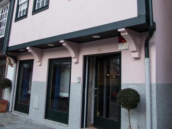 Miragaia House, Porto
