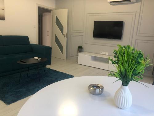 Луксозен апартамент в топ център, Haskovo