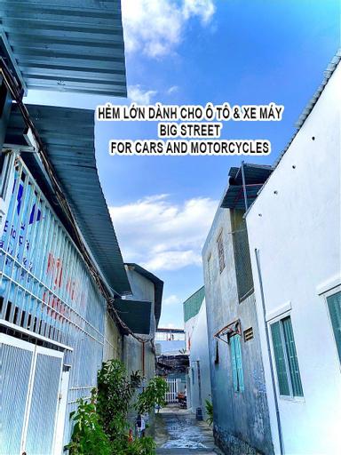 Homestay Nha Trang, Nha Trang