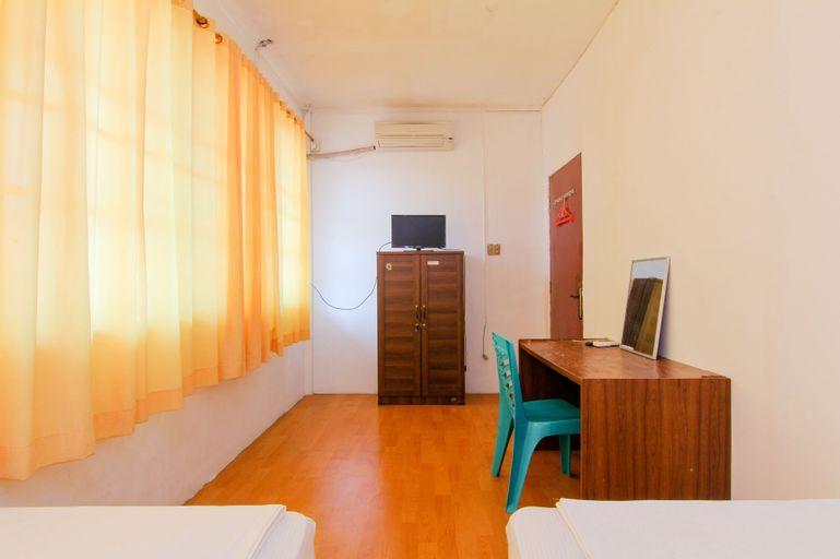 Lestari Guesthouse, Padang